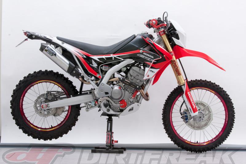 LA MOTO¡¡ Esto es lo que busco¡¡M1NSK TRX 300i Pz03