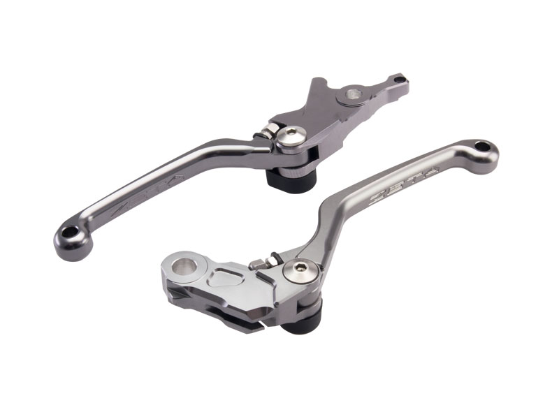 Lever Pivot Bracket : Zeta racing